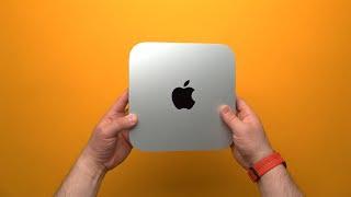 Два месяца с Mac Mini на M1! Что не так?