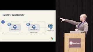 Airflow on Kubernetes: Dynamic Workflows Simplified - Daniel