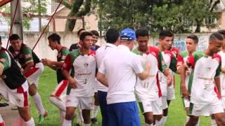 Vila Fany 0x1 Trieste Juvenil