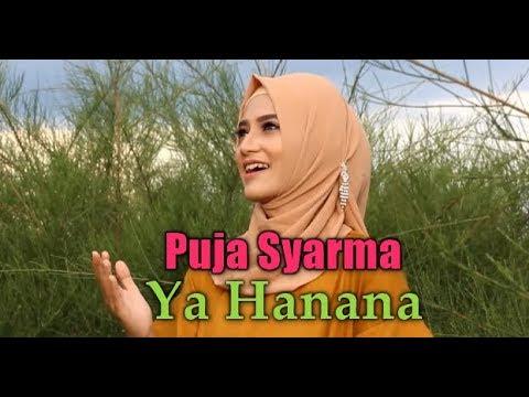 YA HANANA By Puja Syarma