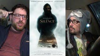 Midnight Screenings - Silence
