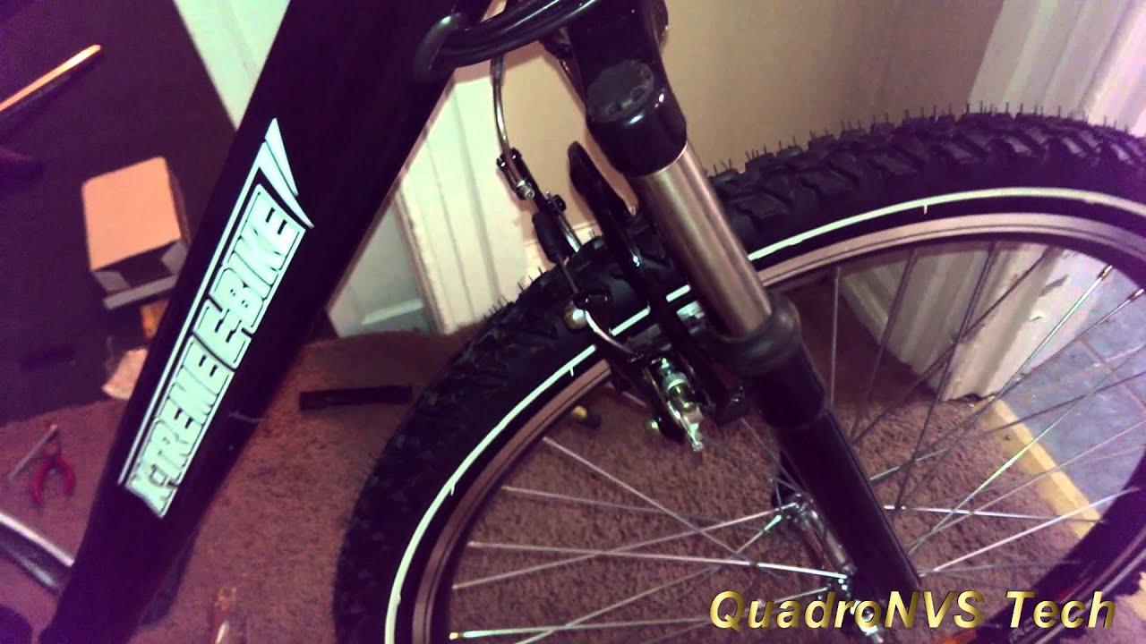 Xtreme 300 SLA Bike Build Review and Ride YouTube – Lithium Powered Xb-300li Wire Diagram