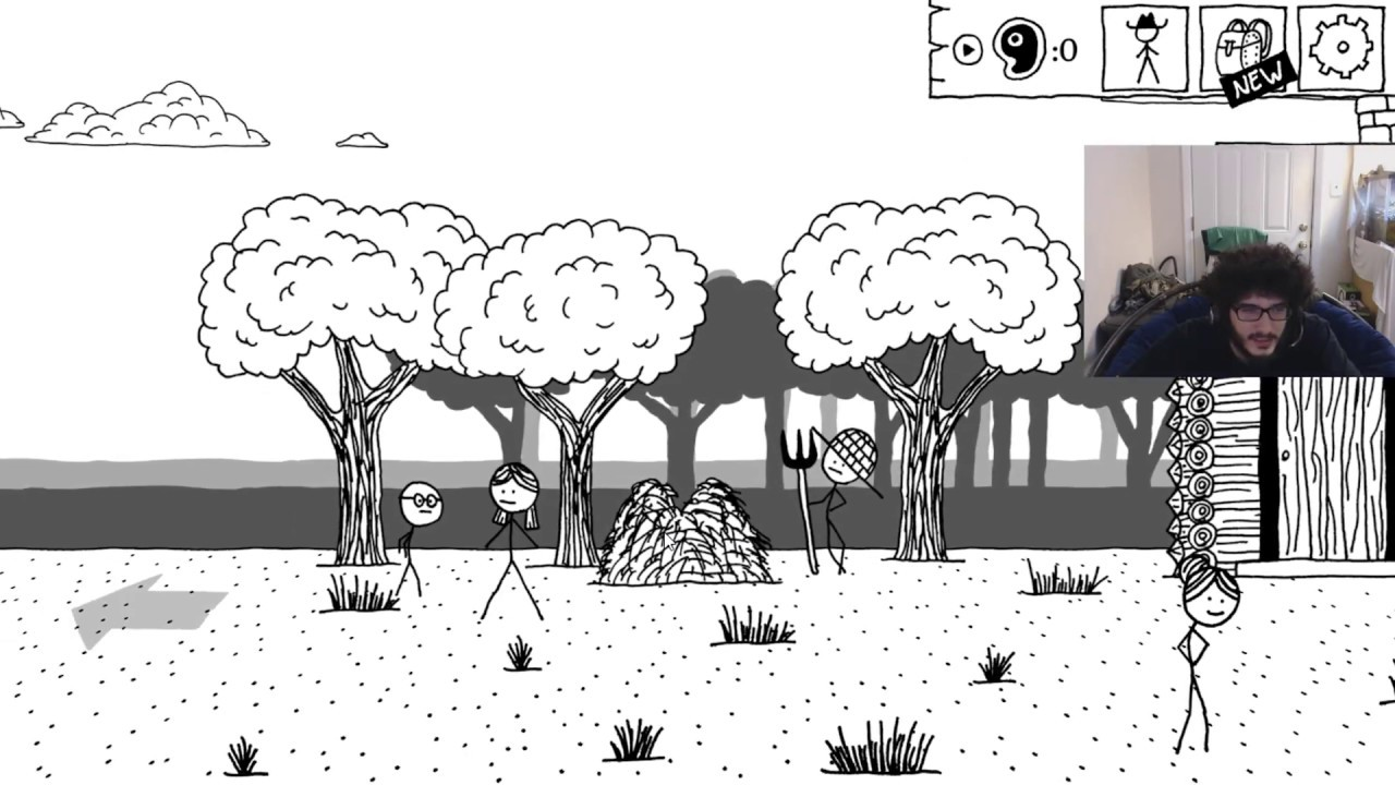 Download West of Loathing Live!!