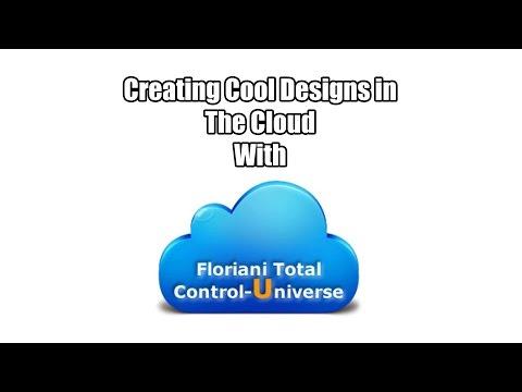 September Floriani Club - Total Control Universe