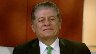 Napolitano on courts using software to sentence criminals