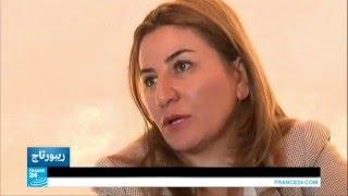 """فيان دخيل: نائبة عراقية بمواجهة تنظيم """"الدولة الإسلامية"""""""