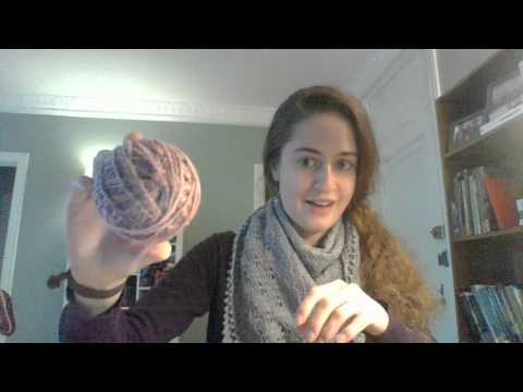 Episode Fourteen - In Which I Share My Vogue Knitting Live Adventure