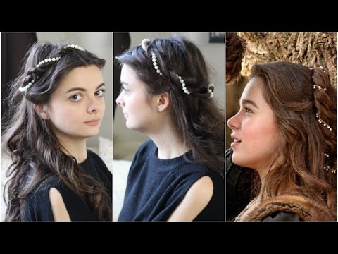 Juliet Capulet (Romeo & Juliet) | Tutorial | Beauty Beacons Of Fiction