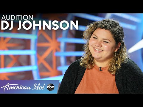 DJ Johnson Brings Katy Perry To Tears With Her Original Song 'Scars' - American Idol 2021