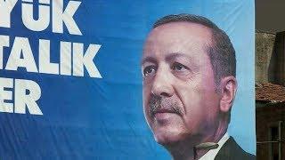 Թուրքիայում հունիսի 24-ին նախագահ և խորհրդարան կընտրեն