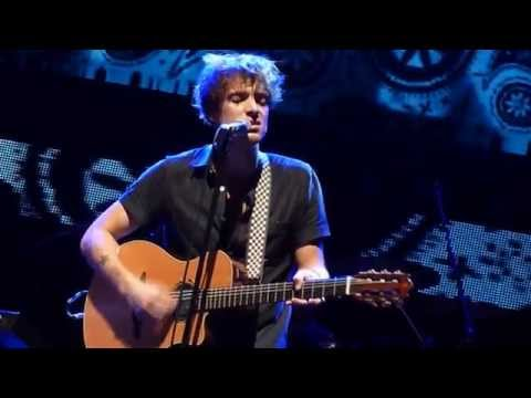 "Paolo Nutini LIVE ""Tricks Of The Trade"" Royal Albert Hall"