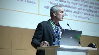 Gary Taubes - Why We Get Fat: An Alternative Hypothesis for Obesity