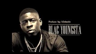 BLAC YOUNGSTA FT. YO GOTTI CMG TYPE BEAT (prod) by h20beats