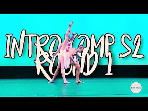 ALDC Boulevard's Intro Comp Season 2 || Round 1