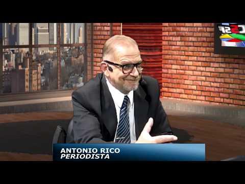 Antonio Rico: Lavagna vendría a llenar ese vacío de quienes no quieren a Macri ni a Cristina