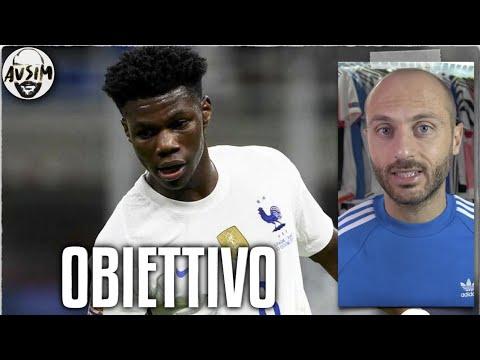 Tchouameni l'acquisto perfetto per la Juventus     Mercato Avsim
