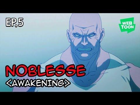 """animasi-""""noblesse""""-(awakening)---ep.05"""