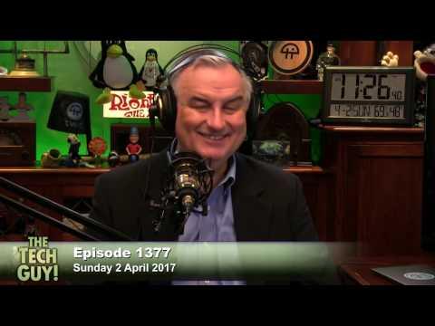 The Tech Guy 1377: Leo Laporte - The Tech Guy: 1377
