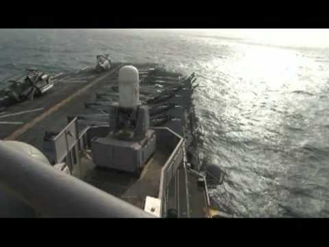5th Fleet Area of Responsibility