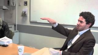 Q&A - 'On Judith Butler: Feminism, Identity & Politics' | Paddy McQueen Thumbnail