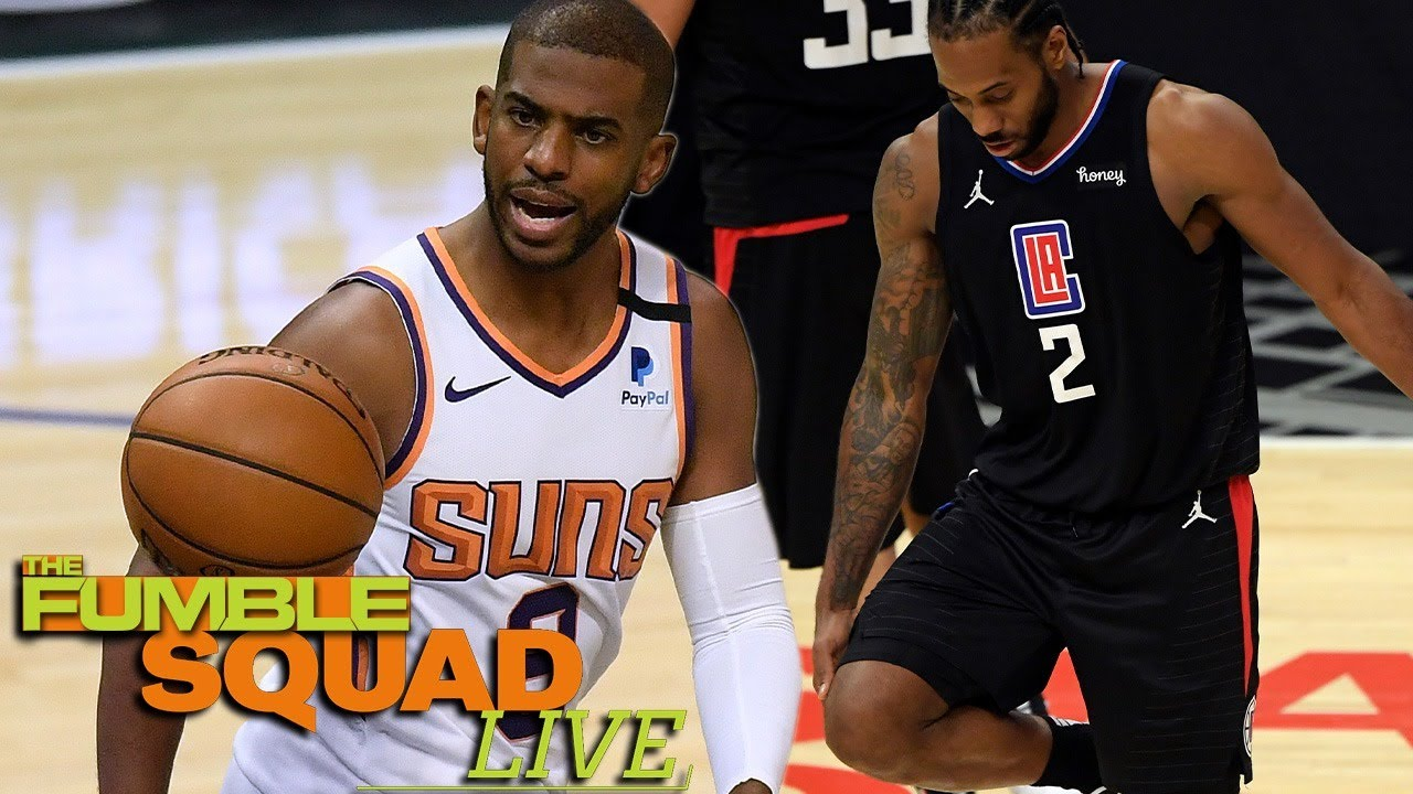 Kawhi Leonard Will Miss Recreation 5 & Sequence With Knee Damage, Chris Paul Out INDEFINITELY For Suns