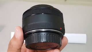 All about lenses for DSLR beginners [Tamil]