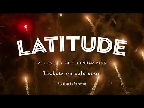 Latitude Festival 2021 Dates Announced!