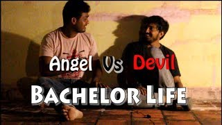 Bachelor  Life   Angel vs Devil   DownSouth thumbnail