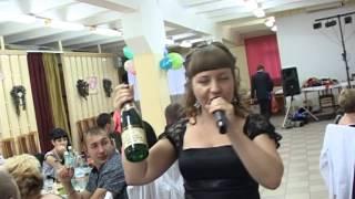 Ведущие свадеб Влада Александрова и Илья Федоров