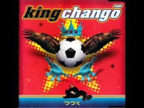 King Chango - French Lady