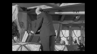Charles Foster Kane Reacts: Twilight Princess