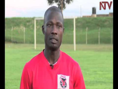 Caesar Okhuti on his rising profile as Cranes palyer