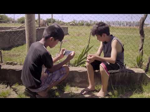 Un documental de chicos y chicas de la comunidad mocoví