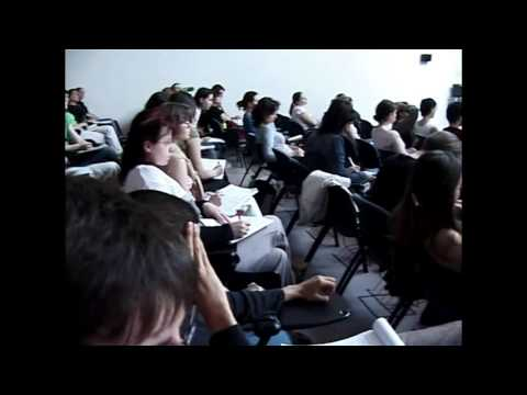 Kevin MacDonald Lecture 2:     Social and Psychological Mechanisms of Group Cohesion (2005)