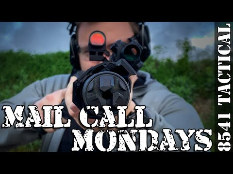 Mail Call Mondays Season 9 #30 - LPVO, Offset and Standard Red Dot Zero, BDC Reticles