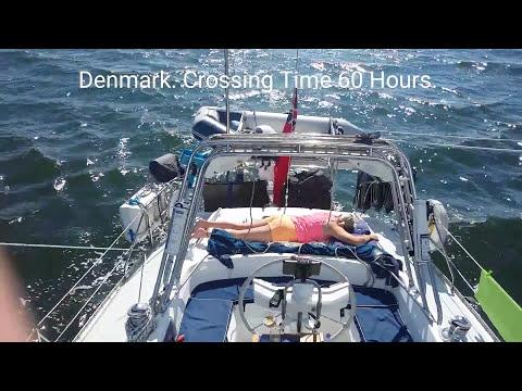 Hunter Passage 42 Scotland - Denmark