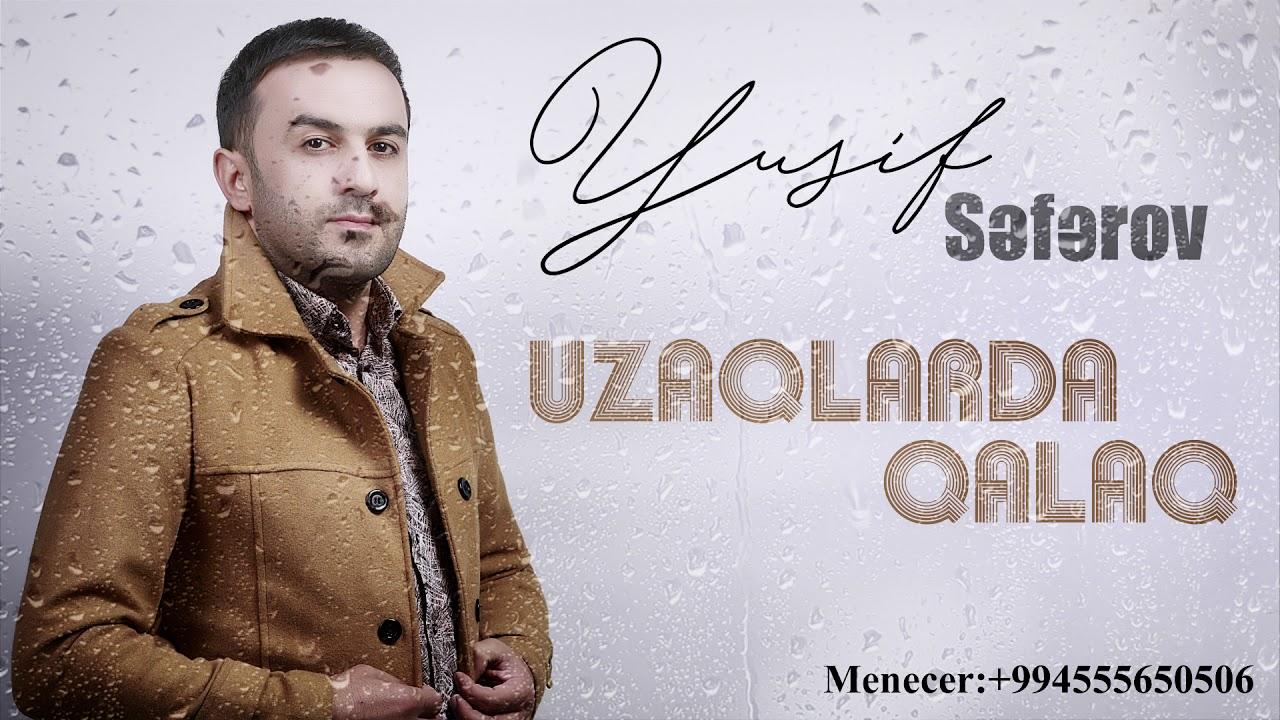 Yusif Seferov - Biz Deliqanliyiq 2019