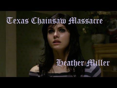 Heather Miller In Texas Chainsaw Massacre