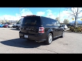 2015 Ford Flex Salt Lake City, Murray, South Jordan, West Valley City, West Jordan, UT 13801