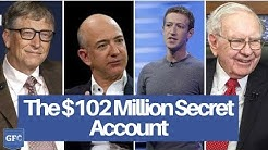 The #1 Account All Wealthy People Have (the $102 million secret)