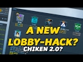 A NEW TYPE OF LOBBY HACKERS! WTF?