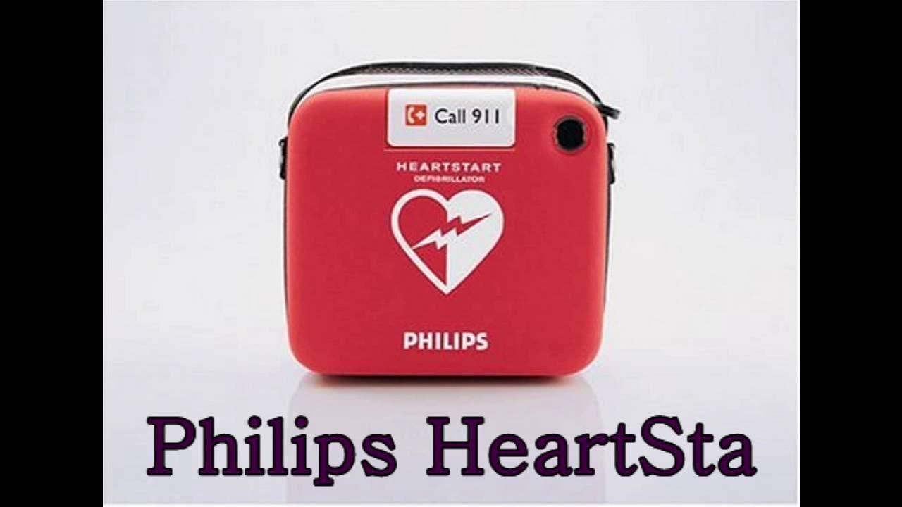 Philips HeartStart Home Defibrillator Review