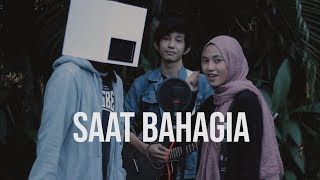 Download lagu Saat bahagia - Feby x Mr. headbox x Adam febrian (cover)