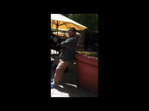 People Dancing At Oakland Civic Center /Live Concerts /8/3/2016