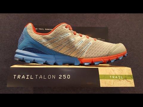 inov 8 trail talon 250