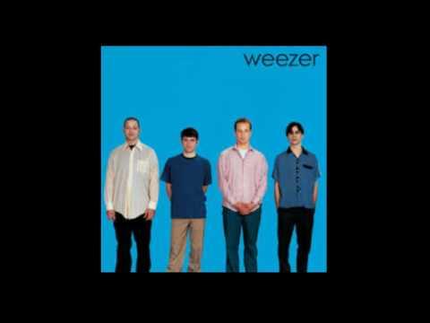 Buddy Holly Standard Tuning Weezer