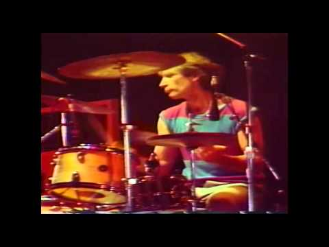 The Rolling Stones - Syracuse 11/27/1981
