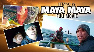 KITANG 23 FULL MOVIE | maya-maya