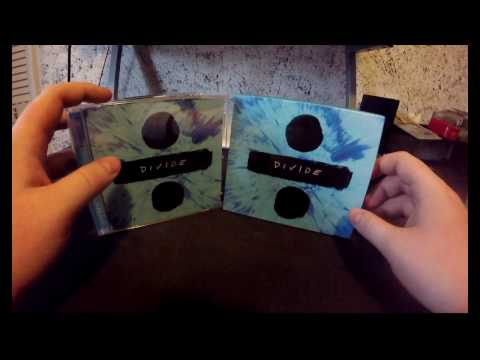 Ed Sheeran Divide: Deluxe Album Opening and Review