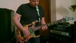 David lee roth - goin' crazy cover by ...